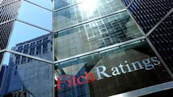 Fitch e Standard & Poor's a