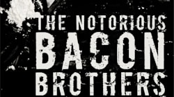The Notorious Bacon Brothers: Inside Gang Warfare on Vancouver