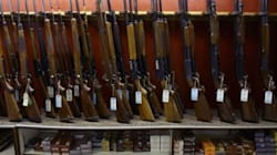 Contrôle des armes à