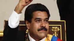 Vénézuela : Maduro a prêté serment et demande une élection