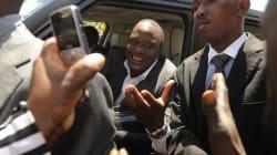 Présidentielle au Kenya: Kenyatta, inculpé par la CPI, peut-être élu au premier