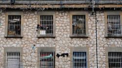 Marseille : un homme tué devant la prison des