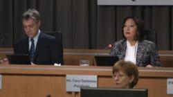 Commission Charbonneau: l'identité du nouveau témoin reste