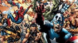 Marvel met 700 comics en accès
