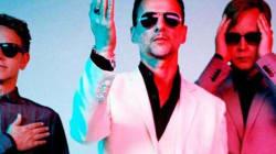 Depeche Mode à Montréal