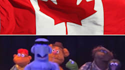 WATCH: Muppets Get Everything Wrong About