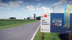 How Much Did Those Economic Action Plan Ads Cost