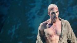 Le vrai visage de Frankenstein vous sera révélé au Théâtre Denise-Pelletier