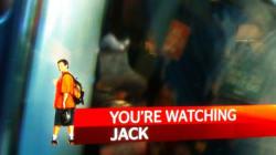 Wrong Jack,