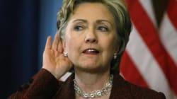 Un hacker colpisce Hillary Clinton