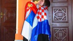 Le baiser de la réconciliation qui émeut le