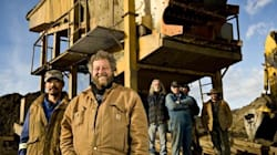 Big Al Of Yukon Gold On Living His