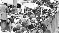 Why The Komagata Maru Is Still