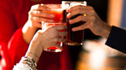 How Not Drinking Affects Muslims'