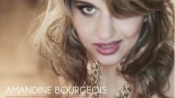 Le morceau d'Amandine Bourgeois pour l'Eurovision : c'est pas