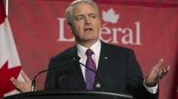 Why Didn't Marc Garneau Take His Own