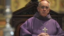 Qui est Jorge Mario Bergoglio, le pape