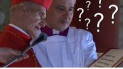 Élection du pape à la télé : habemus