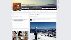 Timeline 2 : Facebook modifie aussi votre page