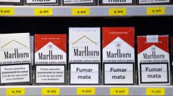 La France condamnée à revoir sa limitation d'achat de cigarettes à