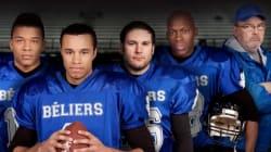 Web-série «Les Béliers»: jeunes footballeurs à