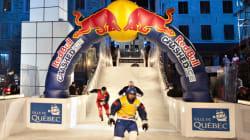 Les frères Hamelin sont sortis de leur zone de confort au Red Bull Crashed
