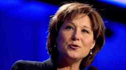 Christy Clark is 'Down With O.P.P.' : Other Provinces'