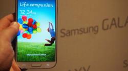 Samsung lance le Galaxy