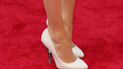 Are White Heels