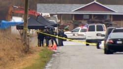 Surrey Murder Victims Were
