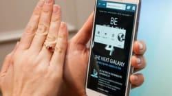 Dites bonjour au Galaxy S4