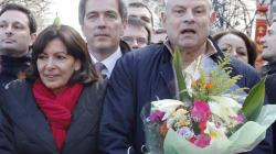 Le Guen ne sera pas candidat à Paris et soutient