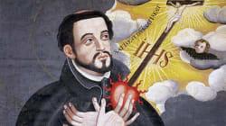 Rebus nome: omaggio a Francesco d'Assisi o al gesuita Francesco Saverio?
