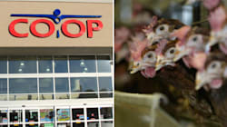 Why Co-op's Move Won't Be An Easy