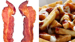 50 Of The Most 'Canadian' Foods: It's Not Just Bacon And Maple