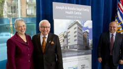 B.C. Gives Big To New Mental Health