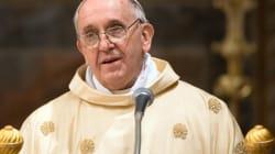 Pape François :