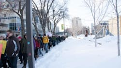 Alberta Students Protest Against Education