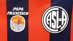 San Lorenzo, l'équipe du