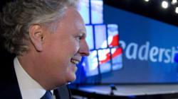 Quebec Liberals Set To Choose New