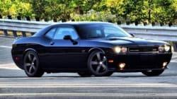 La Dodge Challenger di Sergio Marchionne all'asta (per