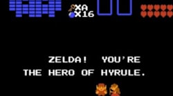 WATCH: Zelda Hacked So You Can Play As