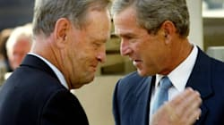 Canada's 'No' To Iraq War A Defining Moment For Prime