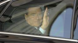 Caso De Gregorio: respinto giudizio immediato per Berlusconi