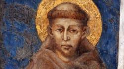 Il Cantico delle Creature di Francesco