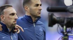 Marseillaise: le FN demande l'exclusion de Benzema de l'équipe de