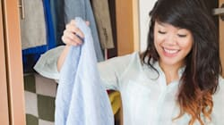 Clothes You Should Definitely Throw