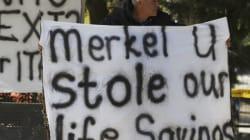 Chypre dit non, l'Europe se renvoie la