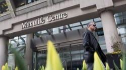 Réprimandée par Ottawa, Manuvie revoit ses taux