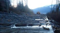 B.C. Approves Billion-Dollar Mine On First Nation's